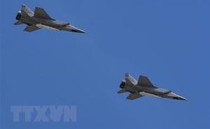 Nga hợp nhất hai công ty sản xuất máy bay MiG và Sukhoi