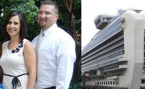 Án mạng trên du thuyền hạng sang: Chồng đánh vợ đến chết vì bị nạn nhân liên tục cười vào mặt trước sự hiện diện của các con