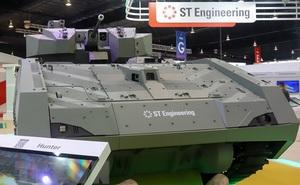 Những sản phẩm hàng không, quốc phòng nổi bật ở Singapore Airshow 2020