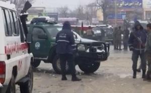 Afghanistan: Đánh bom liều chết ở Kabul