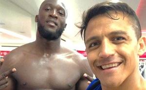Góc bình luận: Lukaku và Sanchez chứng minh cho cả thế giới thấy, muốn tỏa sáng phải thoát khỏi MU