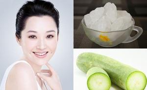 6 cách giảm cân và đẹp da từ bí đao dễ áp dụng