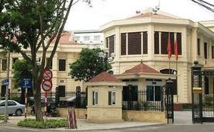 Ban Bí thư bổ nhiệm trợ lý cho tân Bí thư Hà Nội Vương Đình Huệ