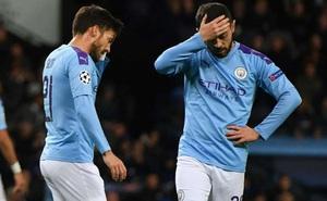 Pep Guardiola và cuộc đào thoát khỏi Man City sau án cấm dự Champions League 2 năm
