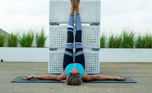 Tư thế tập yoga cho hệ hô hấp khỏe mạnh
