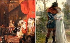 Những sự kiện nghe có vẻ phi logic nhưng lại hoàn toàn có thật trong lịch sử