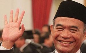 """Bộ trưởng Indonesia khuyên """"chồng nghèo nên lấy vợ giàu"""" mới có thể thoát nghèo được"""