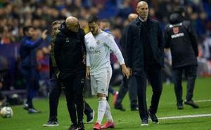 Real Madrid đón tin cực sốc trước đại chiến Man City