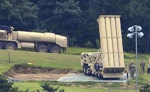 """Hé lộ lý do Mỹ dừng triển khai vũ khí """"khủng"""" đối phó Trung - Triều tới Hàn Quốc"""