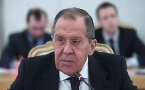 """Ngoại trưởng Nga đưa ra tuyên bố """"cứng rắn"""" về cuộc tập trận Defender-Europe 2020"""
