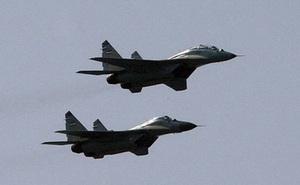 """Sự thật không ngờ về việc """"F-16 Thổ Nhĩ Kỳ bỏ chạy khi bị MiG-29 Syria truy kích"""""""