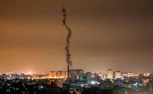 Israel dùng chiến thuật 'lá chắn sống' tấn công Syria