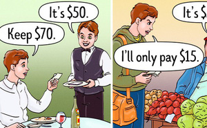 Tại sao chúng ta luôn tốn tiền cho những thứ xa xỉ nhưng lại tằn tiện với bản thân trong cuộc sống hàng ngày? 6 lý do sau sẽ giải thích tất cả