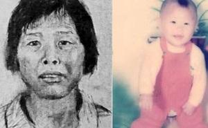 """Đã tìm thấy một nạn nhân mới của đường dây buôn bán trẻ em Trung Quốc liên quan đến Dì Mai """"khét tiếng"""" sau hơn 15 năm mất tích"""