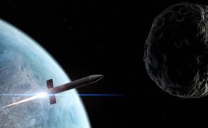 """Nhóm nghiên cứu MIT tuyên bố tìm ra cách thức """"đánh chặn"""" thiên thạch hiệu quả nhất"""