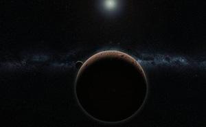 Đặt tên thủy thần của Trung Quốc cho một hành tinh lùn trong Hệ Mặt Trời