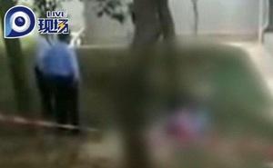 Trung Quốc: Hai đứa trẻ 9 tuổi và 5 tuổi rơi từ tầng 19 tử vong thương tâm, người lớn có mặt trong nhà nhưng không hề hay biết