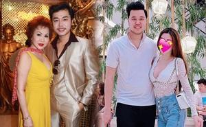 Vũ Hoàng Việt chia sẻ về bạn gái mới sau chia tay Yvonne Thúy Hoàng hơn 32 tuổi