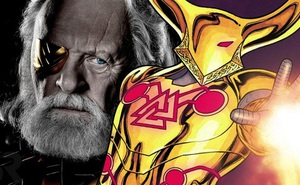 Top 10 bộ giáp siêu bá đạo nhất, ngầu nhất của các Iron Man trong Đa Vũ Trụ (P.2)