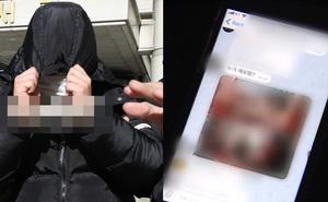"""Đằng sau nickname """"bác sĩ"""" là người đàn ông lợi dụng thông tin cá nhân để đe dọa phụ nữ quay clip nóng đăng lên phòng chat với hàng nghìn thành viên"""