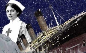 Ba tàu hạng sang cùng hãng lần lượt gặp tai nạn chết người và chân dung người phụ nữ có mặt trên cả ba nhưng sống sót thần kì