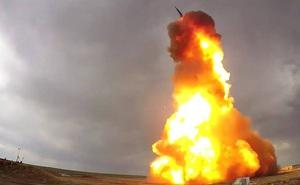 Hệ thống phòng không S-400 Nga đánh chặn mục tiêu siêu thanh