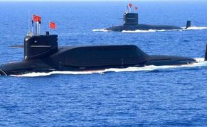 Thủy quân lục chiến Mỹ đối với quân đội Trung Quốc nay còn nguy hiểm hơn
