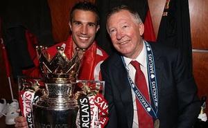 Sir Alex Ferguson gọi học trò là 'thằng khốn' vì tiệc tùng thâu đêm