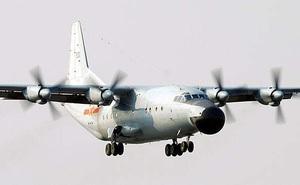 Dòng máy bay đặc nhiệm 'không giống ai' của quân đội Trung Quốc