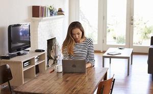 8 bí quyết sắp xếp góc làm việc tại nhà giúp bạn tập trung và giải quyết công việc hiệu quả
