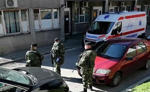 Nga xây dựng nhóm không quân giúp Serbia trong cuộc chiến chống lại Covid-19