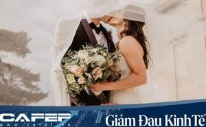 Gian nan chuyện kết hôn mùa Covid-19: Phải tổ chức đám cưới 'không khách' qua Zoom, muốn dời lại cũng mất cả đống tiền