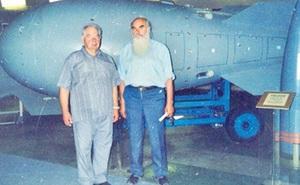 """Cha đẻ bom H của Liên Xô: Từ """"giấc mơ xanh""""  đến hiện thực cay đắng"""
