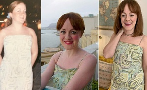Nhà tạo mẫu mặc một chiếc váy hạ giá suốt 22 năm không bỏ, lời giải thích của cô khiến chị em mắt tròn mắt dẹt nhưng cũng phải gật đầu lia lịa