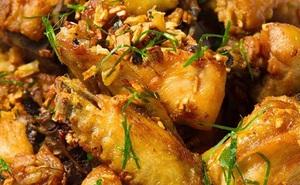 Bí quyết cực đơn giản giúp bảo quản thịt gà đông lạnh tươi ngon như mới mua