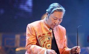 Bố đẻ ca sĩ Khánh Linh và nhạc sĩ Ngọc Châu qua đời