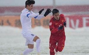 """""""Người quen"""" của bóng đá Việt Nam tỏa sáng tại giải Belarus"""