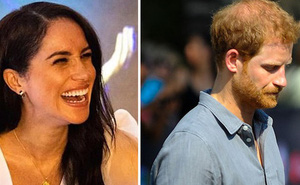 """Cú sốc của Harry: Rơi vào tình thế """"mắc cạn"""" ở Mỹ, tâm lý bất ổn trong khi Meghan Markle thì ngược lại"""