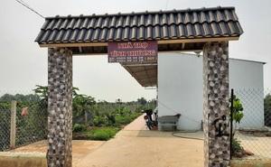 'Ông Bụt' bỏ hơn 3 tỉ xây nhà trọ miễn phí cho người khó khăn