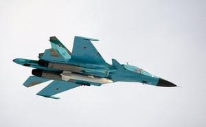 Chiến đấu cơ đa năng nhất trong không quân Nga, không phải Su-35, Su-57