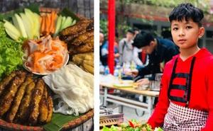 Cậu bé Hà Nội được mẹ dạy vào bếp từ nhỏ, mới lớp 6 đã xung phong đi thi nấu ăn, thành quả khiến ai nấy đua nhau nhận con rể