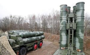 Nga tổn thất nặng nếu Mỹ dàn xếp mâu thuẫn S-400 với đồng minh