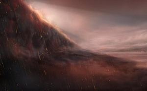 WASP-76b: Hành tinh có hiện tượng thiên nhiên siêu quái dị - mưa sắt dưới màn đêm vĩnh cửu
