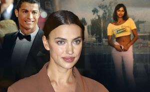 Tình cũ 4 năm của Ronaldo đăng bức hình khoe diện mạo khi 14 tuổi, dân tình lại có dịp xuýt xoa trước màn dậy thì siêu thành công của cô mẫu nóng bỏng