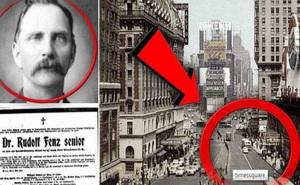 Vụ án người đàn ông bị xe taxi tông trên Quảng trường Thời đại cùng những tình tiết bí ẩn xuyên thời gian và sự thật khiến nhiều người sửng sốt