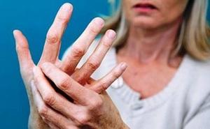 Cảnh báo: Đau xương khớp có thể mắc 6 bệnh nguy hiểm sau