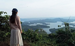 """Lối sống tối giản """"9 không"""" của cô giáo Hà Nội bỏ việc lương cao về quê ủ phân trồng rau: Không đi xem phim rạp, không mua đồ rẻ tiền, không chạy theo trend"""