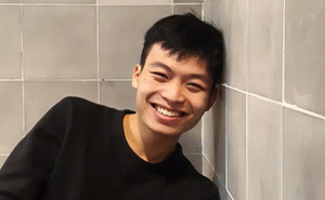 Hành trình cán mốc thu nhập mơ ước 5200 USD/tháng trong 2 năm của chàng trai Hà Nội 22 tuổi