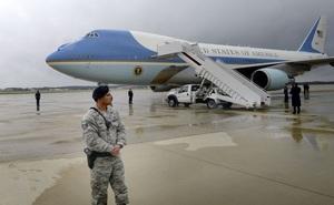 Chuyên cơ Air Force One mới của tổng thống Mỹ có gì đặc biệt?