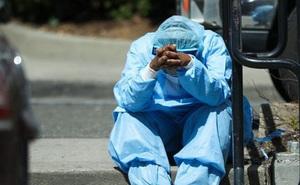 Covid-19 có thể khiến Mỹ có thêm 75.000 người chết vì ma túy, rượu chè